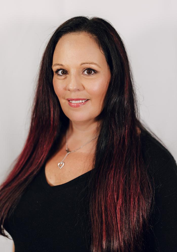 Amanda Mathieu